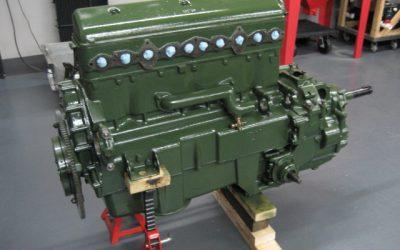 15 Six: Mechanical overhaul, continued again